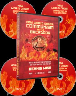 Communism by the Backdoor