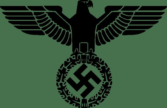 Parteiadler Nationalsozialistische Deutsche_Arbeiterpartei